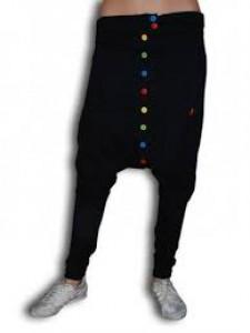 3c175d798 Oblečení-eshop - Zboží - Tepláky - dámské tepláky s extrémně nízkým ...